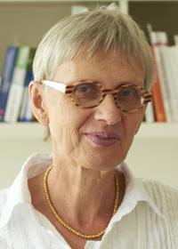 Dr. med. Gabriele Günthner